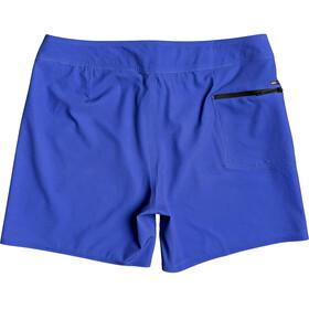 Quiksilver Highline Kaimana 16 Boardshorts Heren, dazzling blue